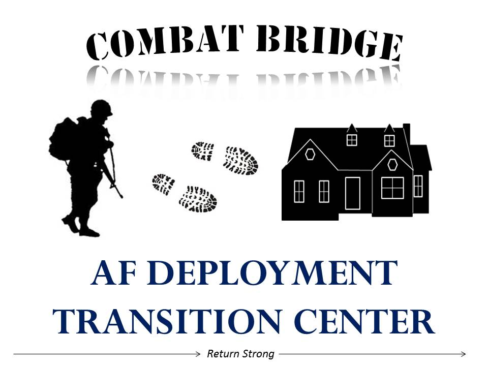 Air Force Deployment Transition Center